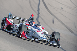 February 9, 2018 - Avondale, Arizona, United States of America - February 09, 2018 - Avondale, Arizona, USA: Marco Andretti (98) takes his IndyCar Verizon car through the turns during the Prix View at ISM Raceway in Avondale, Arizona. (Credit Image: © Walter G Arce Sr Asp Inc/ASP via ZUMA Wire)