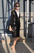 Sept. 7, 2014 - New York, NY, USA - <br /> <br /> Diane Von Furstenberg Fashion Show<br /> <br /> Olivia Palermo attending Diane Von Furstenberg fashion show during Mercedes-Benz Fashion Week Spring 2015 at Spring Studios on September 7, 2014 in New York City  <br /> ©Exclusivepix