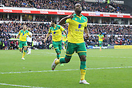 Derby County v Norwich City 201214