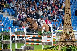 Brash Scott, GBR, Hello Jefferson<br /> CHIO Aachen 2019<br /> Weltfest des Pferdesports<br /> © Hippo Foto - Stefan Lafrentz<br /> Brash Scott, GBR, Hello Jefferson