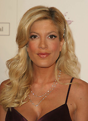 Nov 16, 2004; Los Angeles, CA, USA; TORI SPELLING at the Lili Claire Foundation's 7th Annual Benefit Gala held at Century Plaza Hotel..  (Credit Image: Glenn Weiner/ZUMAPRESS.com)