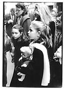 Courtney Sale Ross (daughter)© Copyright Photograph by Dafydd Jones 66 Stockwell Park Rd. London SW9 0DA Tel 020 7733 0108 www.dafjones.com
