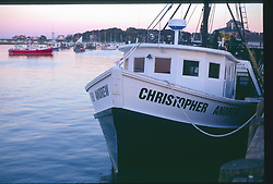 Christopher Andrew, Scituate Harbor, Scituate, Massachusetts, US