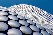 Selfridges shopping centre  in Birmingham.Picture by Shaun Fellows/Shine Pix
