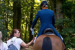 Meulendijks Anne, NED, MDH Avanti<br /> EC Rotterdam 2019<br /> © Hippo Foto - Sharon Vandeput<br /> 22/08/19