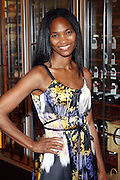 24 June 2010- Miami Beach, Florida- Nicole Friday at the The 2010 American Black Film Festival Founder's Brunch held at Emeril's on June 24, 2010. Photo Credit: Terrence Jennings/Sipa