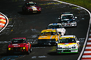 June 19-23, 2019: 24 hours of Nurburgring. Classic 24h race , Nurburgring classic race