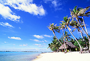 Tetiaroa (Marlon Brando's Island) French Polynesia