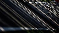 MOTORSPORT - F1 2013 - GRAND PRIX OF ITALIA - MONZA (ITA) - 05 TO 08/09/2013 - PHOTO FRANCOIS FLAMAND / DPPI - GUTIERREZ ESTEBAN (MEX) - SAUBER F1 C32 - ACTION