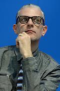 © Filippo Alfero<br /> Salone del Libro 2014<br /> Torino, 10/05/2014<br /> Nella foto: Giuseppe Culicchia
