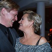 NLD/Zaandam/20131113 - Inloop premiere Nederland Musicalland, Vera Mann en .............