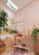 Real estate, interiors