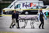 FedEx Mass Shooting