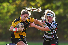 2017-10-29 Llandaff North Ladies v Pontyclun Falcons