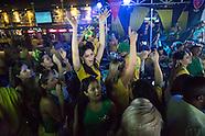 Brazil v Croatia Scenes in Manaus 120614