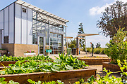The Ecology Center at Parasol Park in Irvine