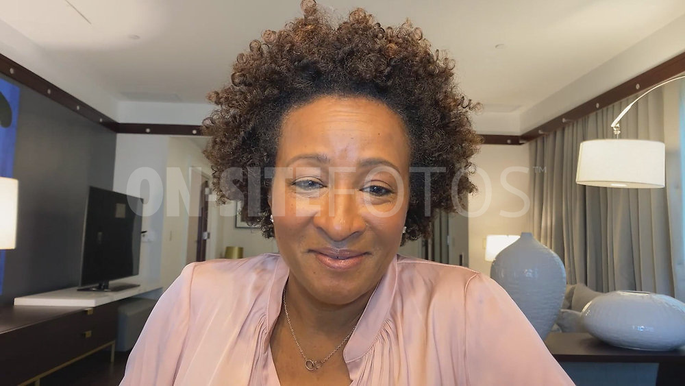ROLL UP YOUR SLEEVES: PRESENTED BY WALGREENS -- Roll Up Your Sleeves: Presented by Walgreens -- Pictured in this screengrab: Wanda Sykes -- (Photo by: NBC)