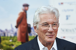 May 31, 2017 - Madrid, Madrid, Spain - Richard Gere attended 'Norman: The Moderate Rise and Tragic Fall of a New York Fixer' Premiere at Callao Cinema on May 31, 2017 in Madrid (Credit Image: © Jack Abuin via ZUMA Wire)