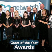 22.11.2019 Family Carers Ireland Netwatch National Carer of the Year