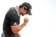during the final round of the Arnold Palmer Invitational golf tournament in Orlando, Fla., Sunday, March 20, 2016. (AP Photo/Phelan M. Ebenhack)