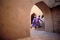 Nizwa - Fort - Oman