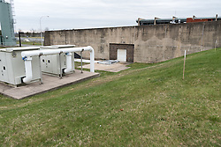 MDC Reservoir No. 6 WTF Blower Building Contract # 2015B-25