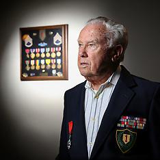 Memorial Day - Veteran Tour