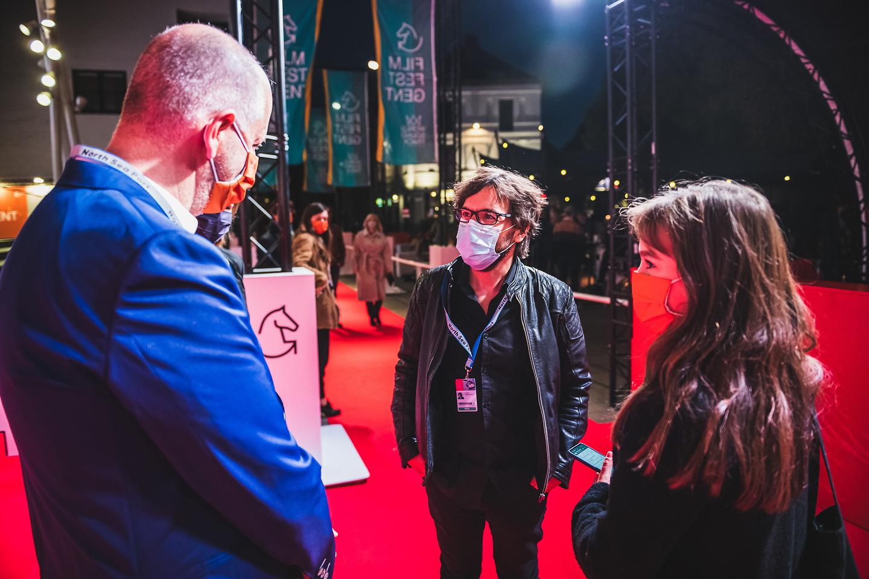 Film Fest Gent - Rode loper + Q&A All the Pretty Little Horses