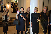 The Datai Langkawi Relaunch event, Spring, Somerset House,  London. 1 March 2018