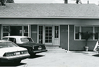1987 Offices at Hollywood Center Studios
