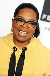 Oprah Winfrey attends the premiere for the OWN's documentary series Released at the Cinepolis Chelsea on September 23, 2017 in New York City, NY, USA. Photo by Dennis Van Tine/ABACAPRESS.COM