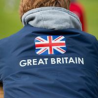 Aston Le Walls - May 21 - British Equestrian