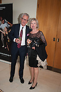 ROBERT LACEY; LADY JANE RAYNE, Chickenshed Kensington and Chelsea's Summer Show and Dinner, The Hurlingham club. London. 9 May 2013