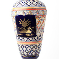 Amor Mio Extra Anejo -- Image originally appeared in the Tequila Matchmaker: http://tequilamatchmaker.com