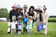 April 25, 2015. Queen's Cup Steeplechase.