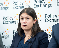 Policy Exchange 2nd April 2019