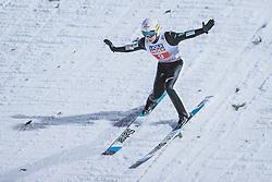 06.01.2021, Paul Außerleitner Schanze, Bischofshofen, AUT, FIS Weltcup Skisprung, Vierschanzentournee, Bischofshofen, Finale, im Bild Yukiya Sato (JPN) // Yukiya Sato of Japan during the final of the Four Hills Tournament of FIS Ski Jumping World Cup at the Paul Außerleitner Schanze in Bischofshofen, Austria on 2021/01/06. EXPA Pictures © 2020, PhotoCredit: EXPA/ JFK