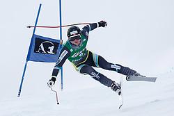 21.01.2011, Hahnenkamm, Kitzbuehel, AUT, FIS World Cup Ski Alpin, Men, Super G, im Bild Kjetil Jansrud (NOR) takes to the air competing in the 2011 Hahnenkamm Super Giant Slalom race (Super G)part of  Audi FIS World Cup races in Kitzbuhel Austria. EXPA Pictures © 2011, PhotoCredit: EXPA/ M. Gunn