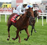Doncaster Races 130908