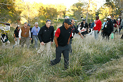 "November 23, 2018 Las Vegas, NV. Phil Mickelson, Tiger Woods Capital One's ""The Match"": Tiger Woods VS Phil Mickelson at Shadow Creek Golf Course © JPA / AFF-USA.COM. 23 Nov 2018 Pictured: Tiger Woods. Photo credit: JPA / AFF-USA.COM / MEGA TheMegaAgency.com +1 888 505 6342"