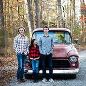 WOER Fundraiser - Purser Family