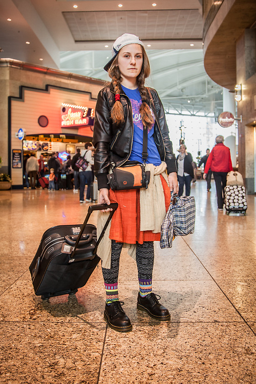 "Denisa Hermann, Romanian ""American Studies"" student, Sea-Tac Airport  denisahermann@gmail.com"