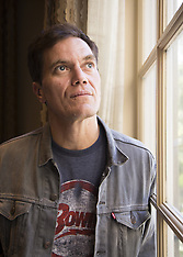 Michael Shannon - 10 Nov 2016