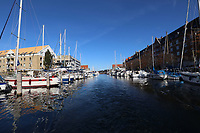 Christianshavn, General Views of Copenhagen, Denmark, 07 October 2019, Photo by Richard Goldschmidt