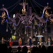 Cristal Palace (Transe Express) performs at #GDIF2019