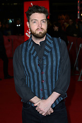Tom Burke attending The Souvenir Premiere as part of the 69th Berlin International Film Festival (Berlinale) in Berlin, Germany on February 12, 2019. Photo by Aurore Marechal/ABACAPRESS.COM