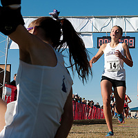 Cross Country - 2013 CCC Championship