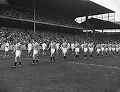 23.08.1959 All Ireland Senior Football Semi-Final [B142]