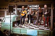 GISKE - akustisk konsert @ Jukebox platebar