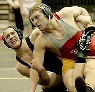 2007 - GWOC Wrestling at Centerville HS